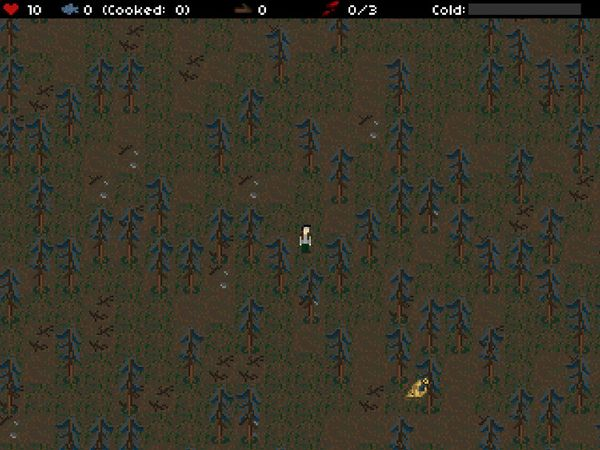 Cold Trails - First HTML5 game with impactjs